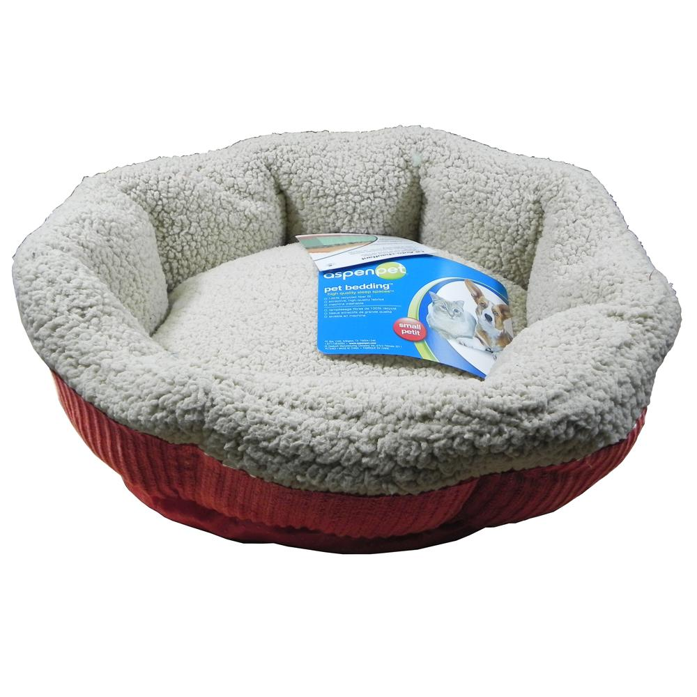 Warming Cat Bed 19 inch