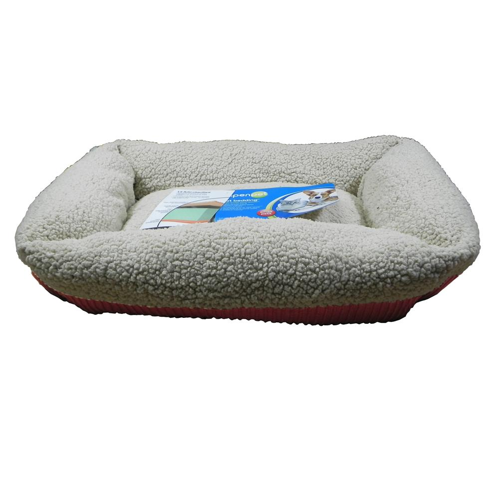 Warming Dog Bed 24 inch