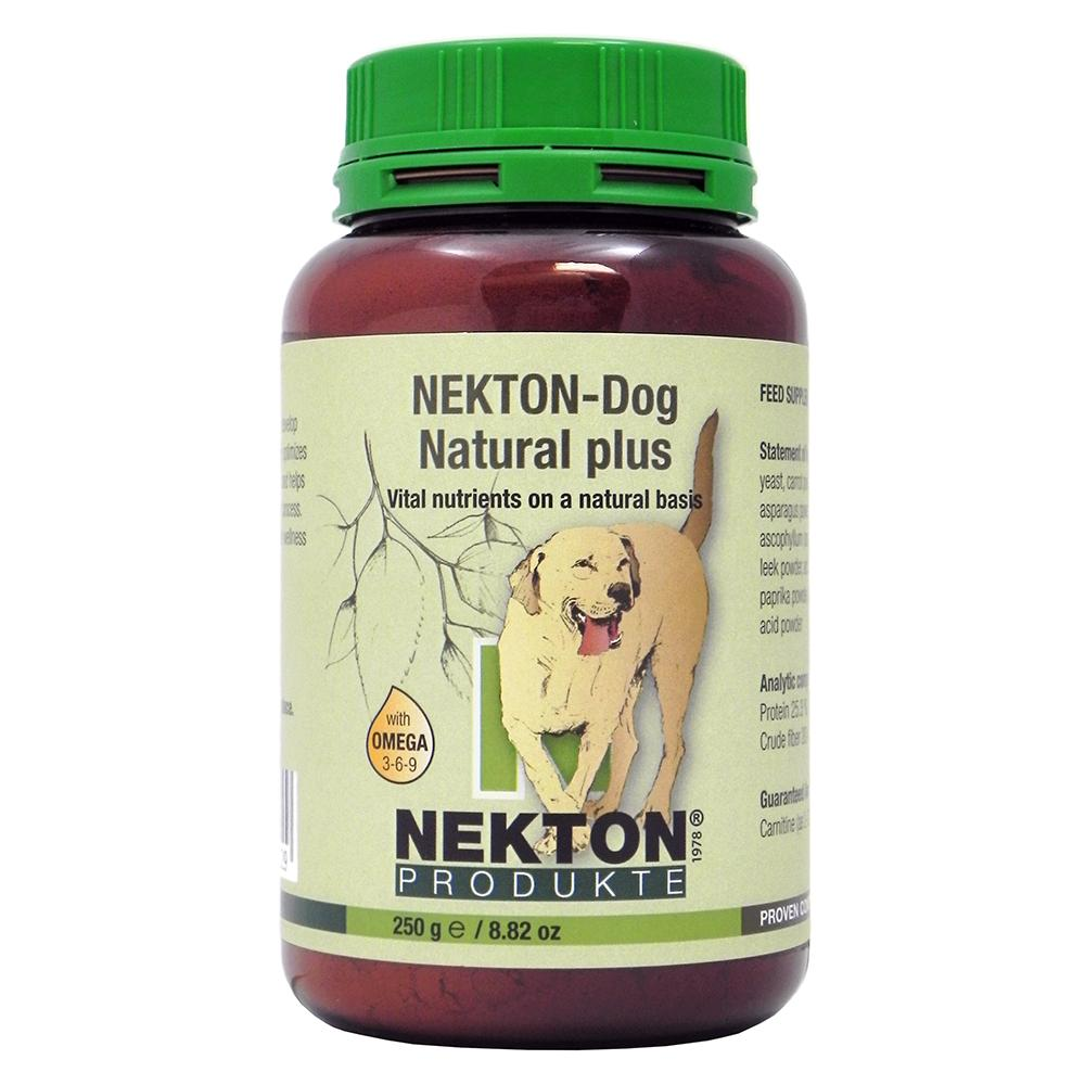 Nekton Natural Plus Dog for Well Being 250 gram