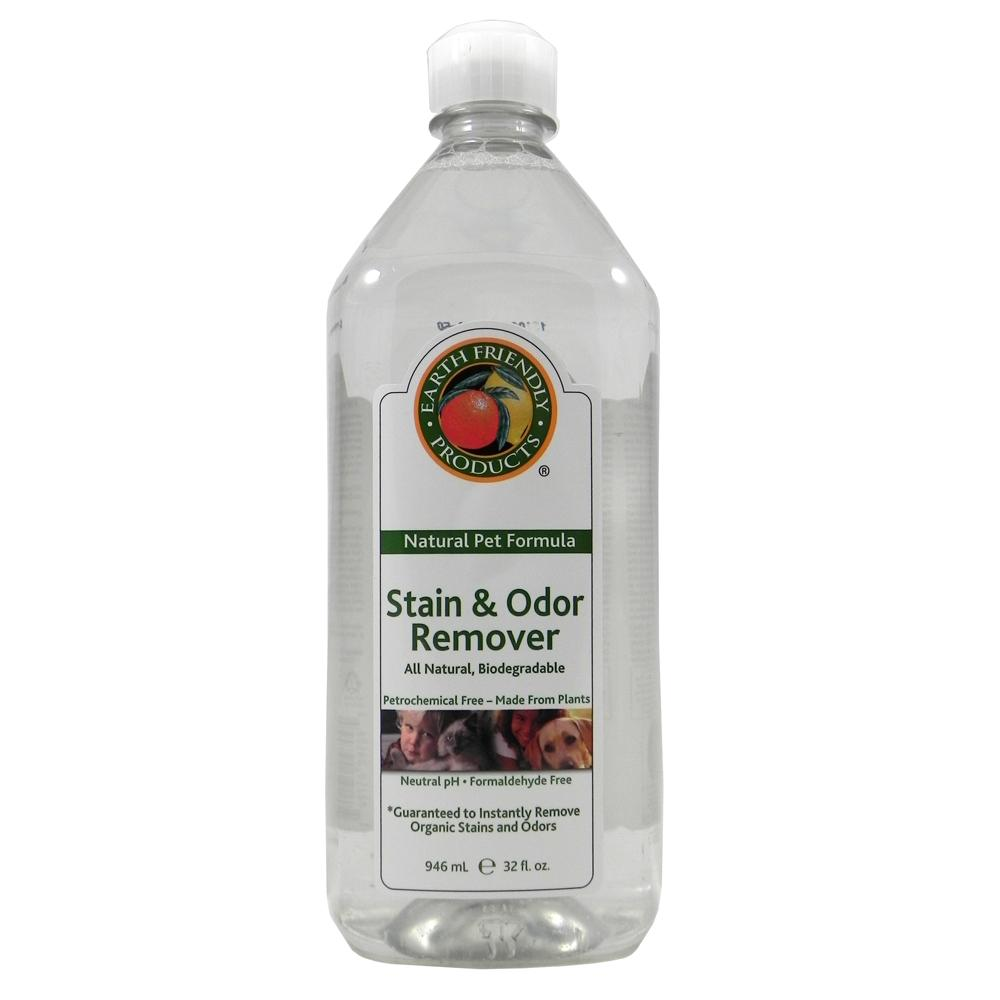 Earth Friendly Stain and Odor Remover 32oz