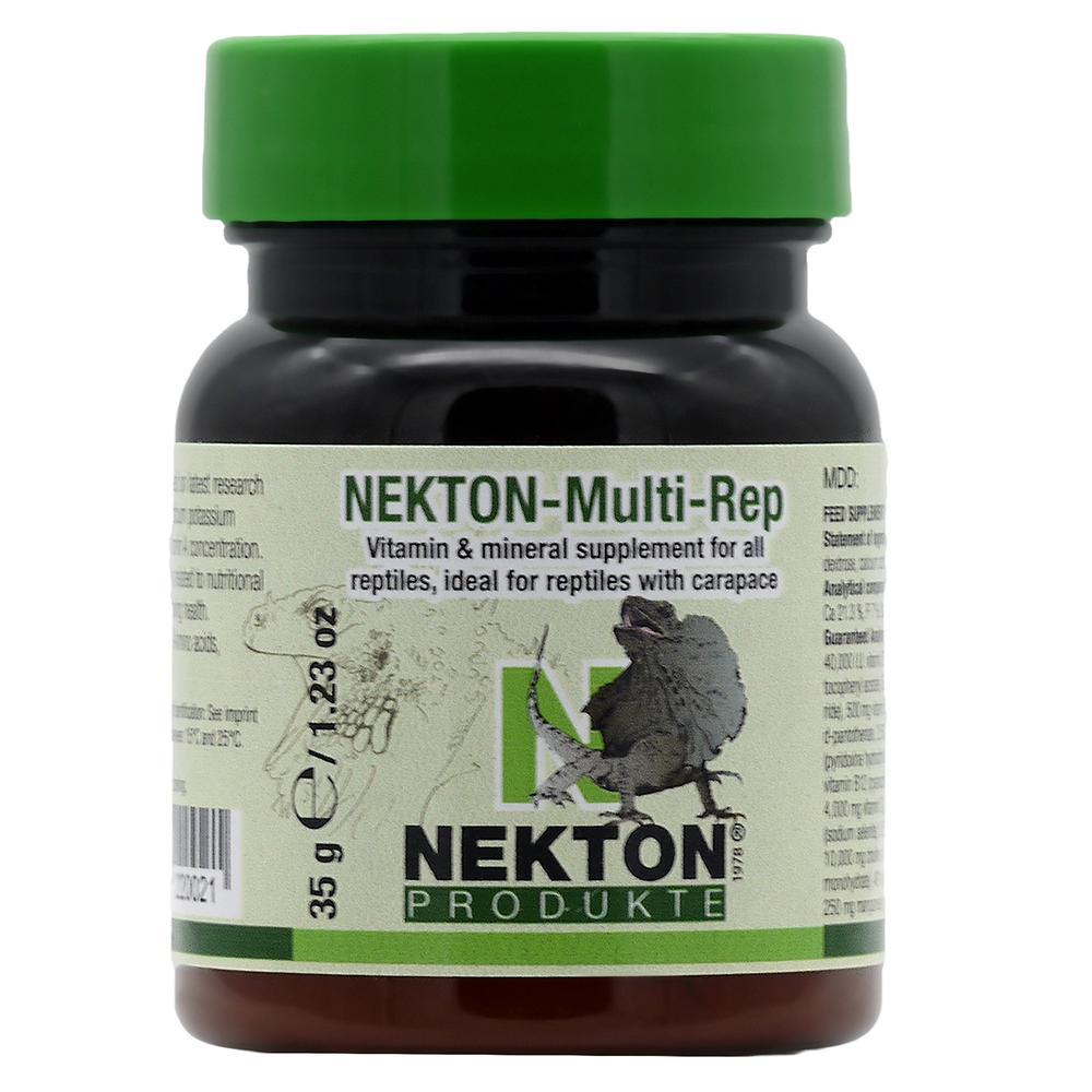 Nekton Multi-Rep 35gm Vitamins and Minerals for all Reptiles