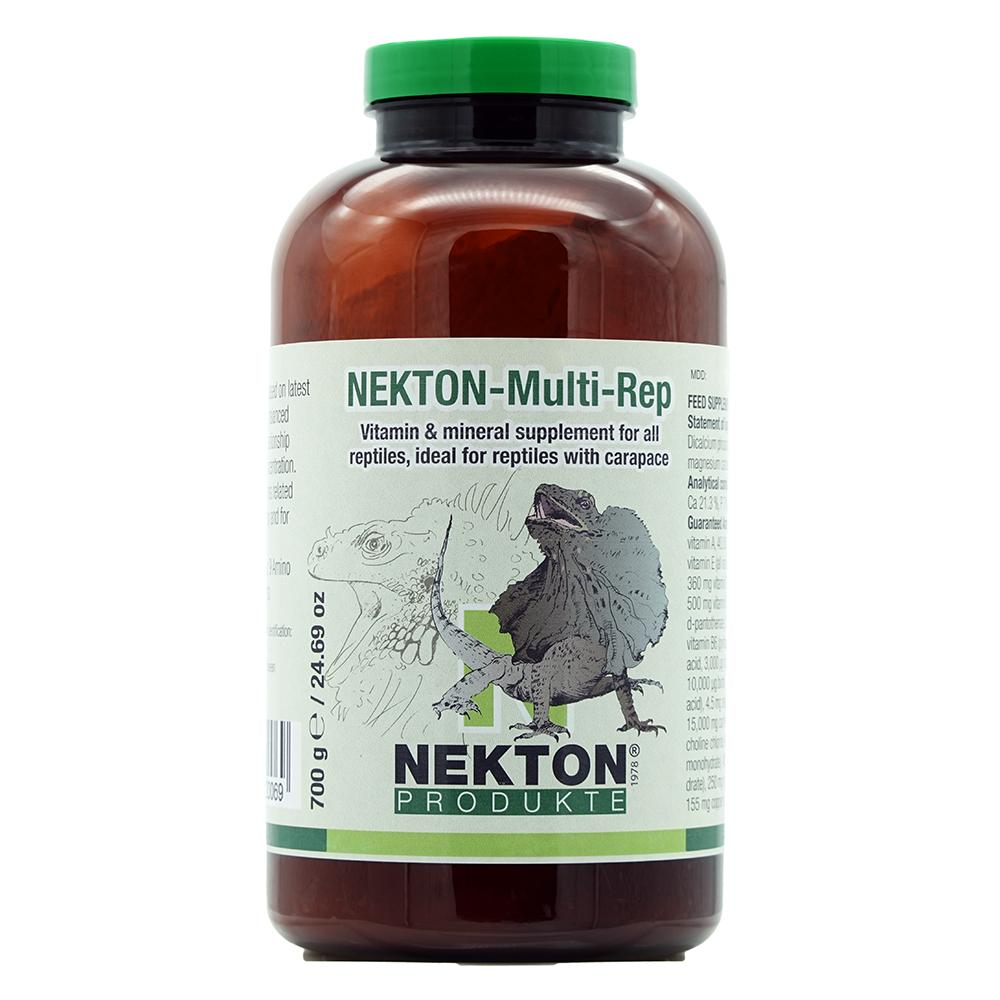 Nekton Multi-Rep 750g Vitamins and Minerals for all Reptiles