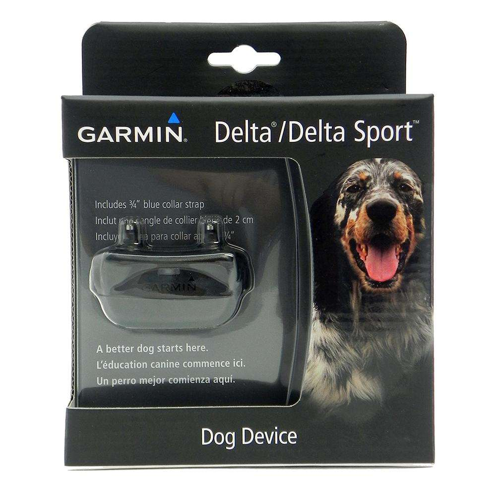 Garmin Delta / Delta Sport Collar Add On For Dogs