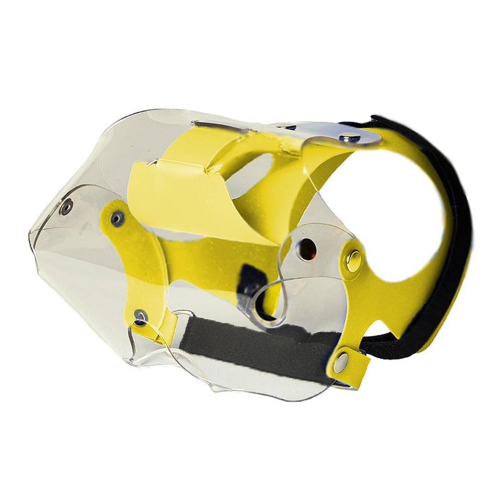 Optivizor Eye Protection for Dogs with Short Snouts Toy