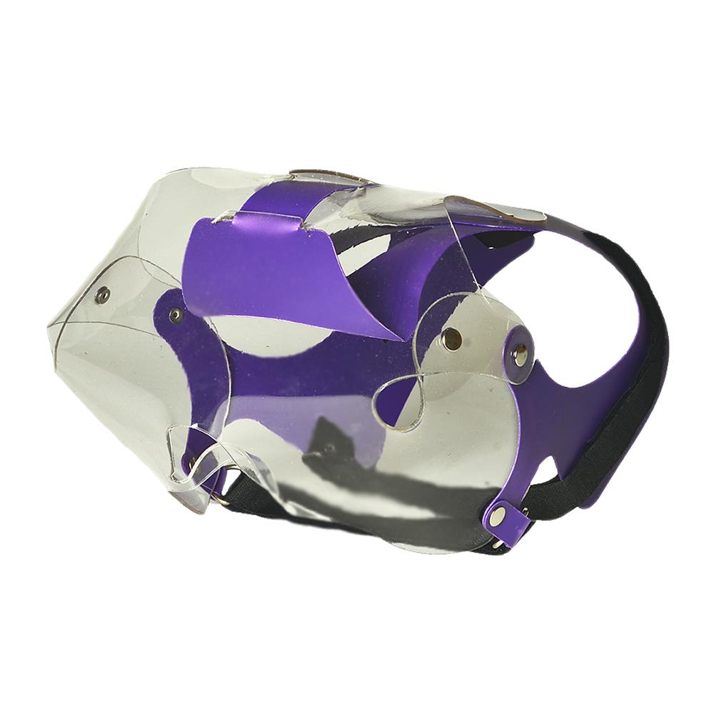 Optivizor Eye Protection for Dogs with Short Snouts XLarge
