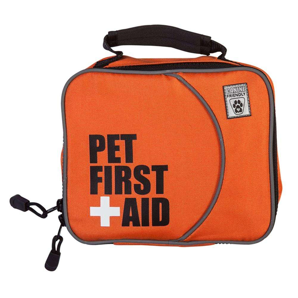 Canine Equipment Pet First Aid Kit