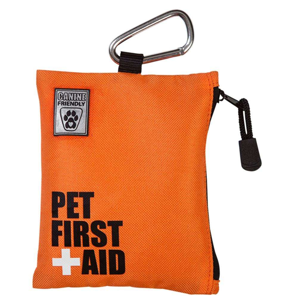 Canine Equipment Pet First Aid Kit Pocket Size