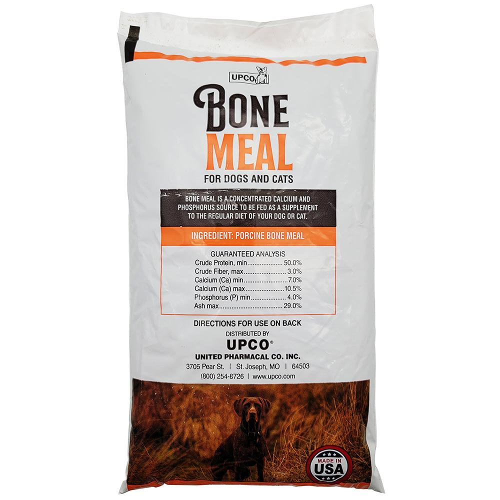 UPCo Bone Meal 1 lb packet