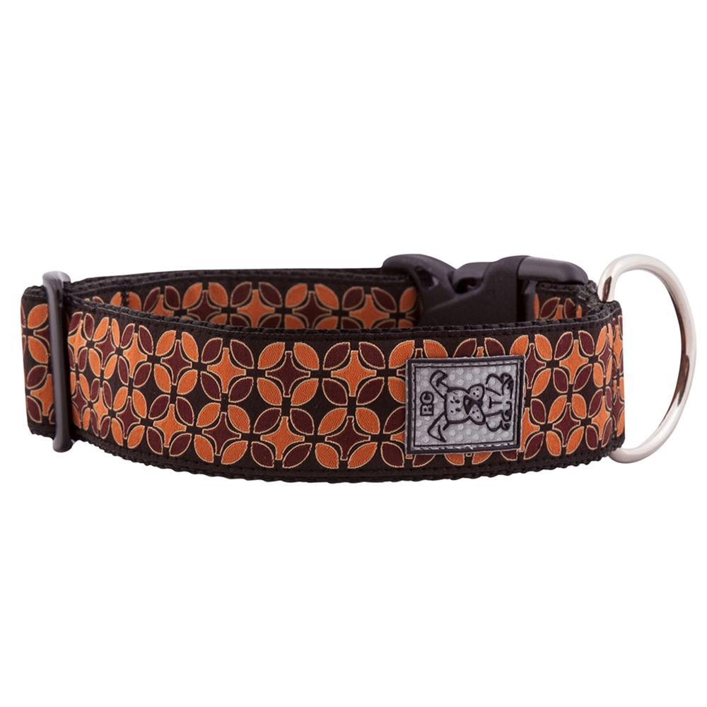Nutshell Wide Collar Medium 12-20-inch