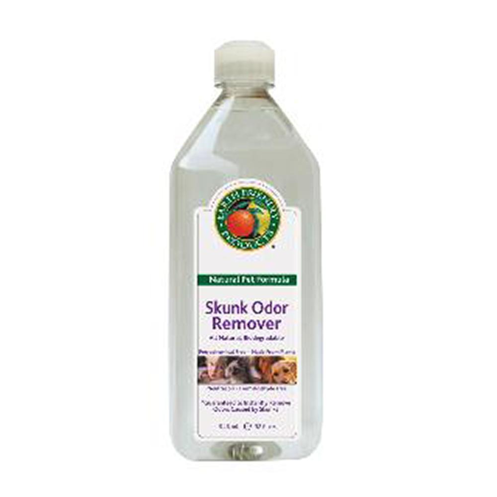 Earth Friendly Skunk Odor Remover 32oz