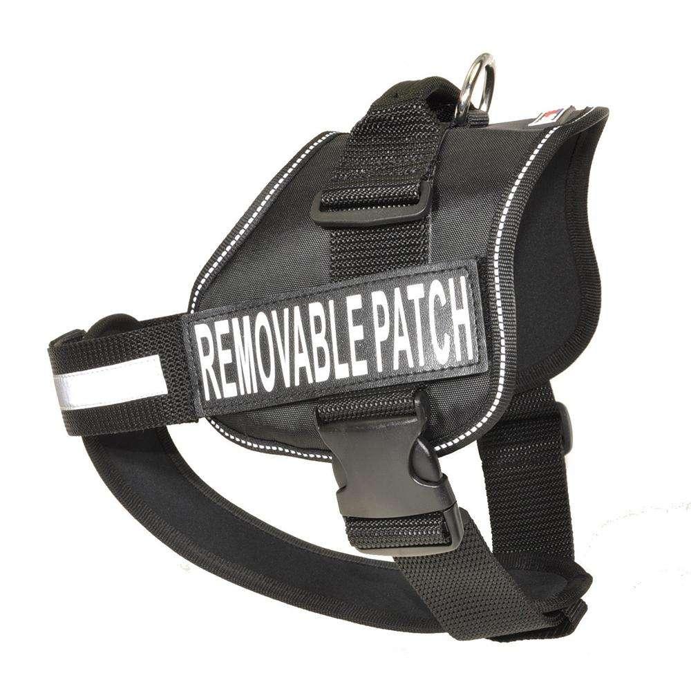 Unimax Multi Purpose Harness Black Small