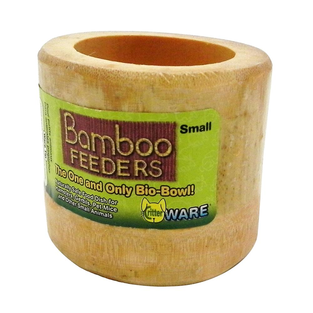 Ware Bamboo Bowl Small
