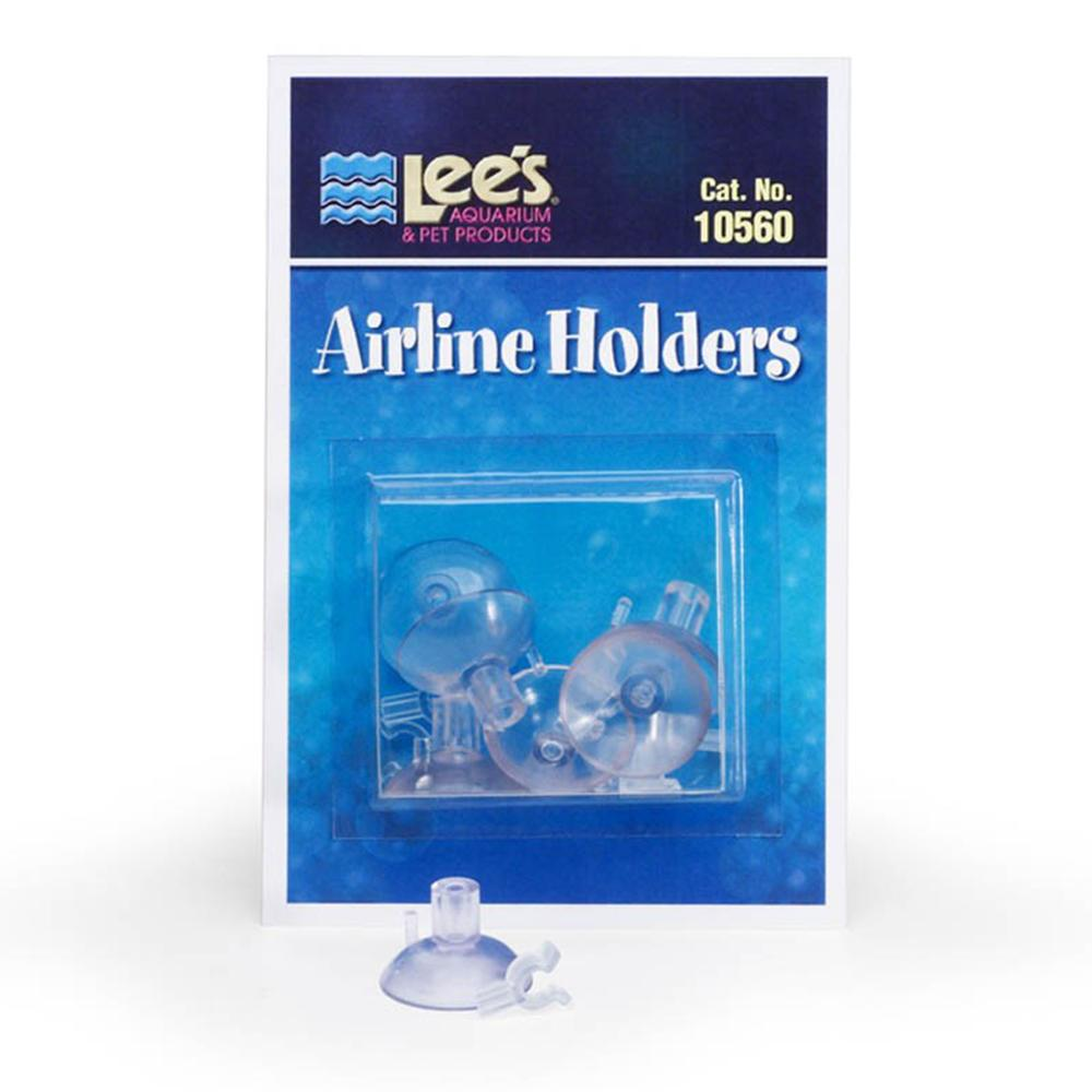 Airline Holder 6 pack for Aquarium Air Tubing