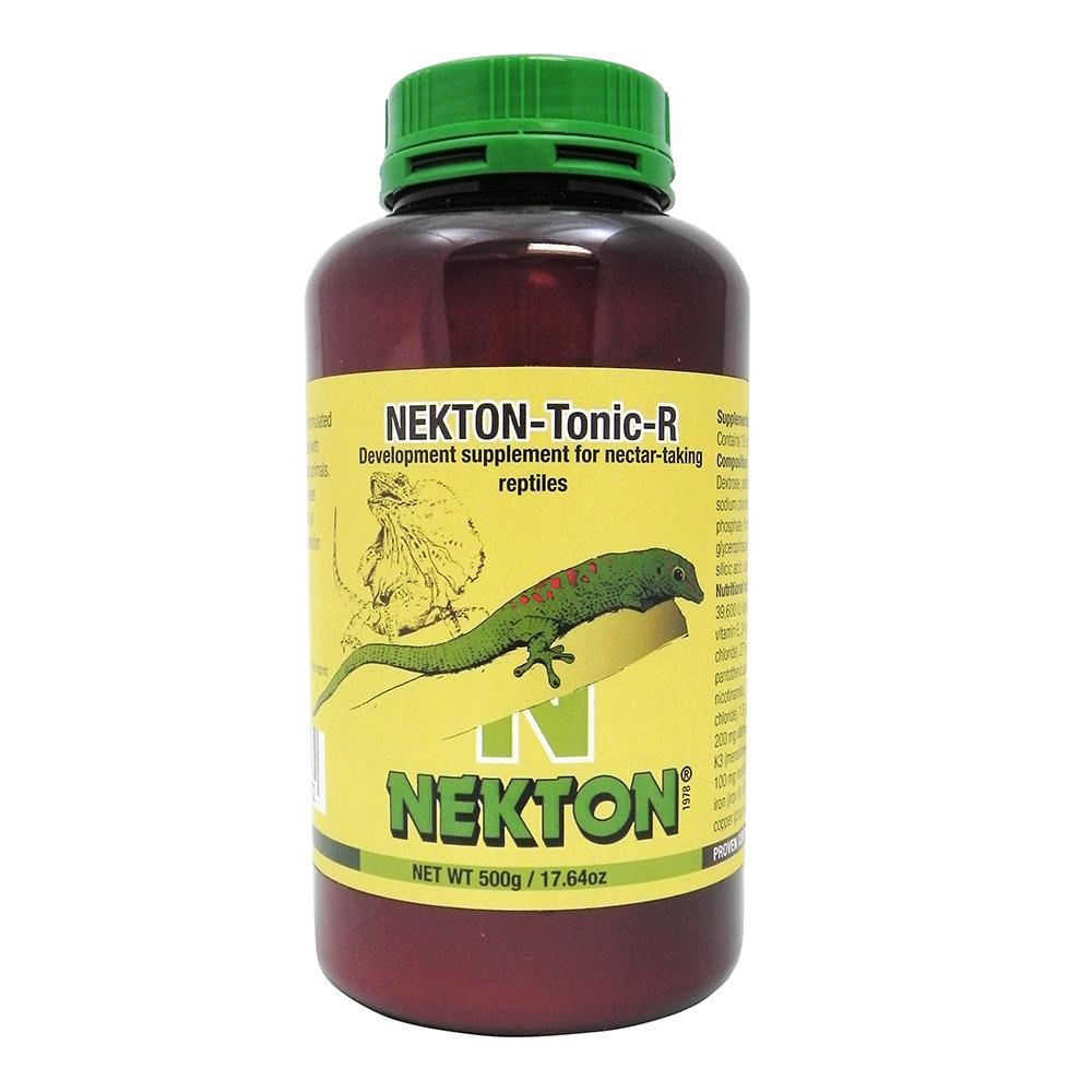 Nekton-Tonic-R for Fruit/Nectar eating Reptiles 500g