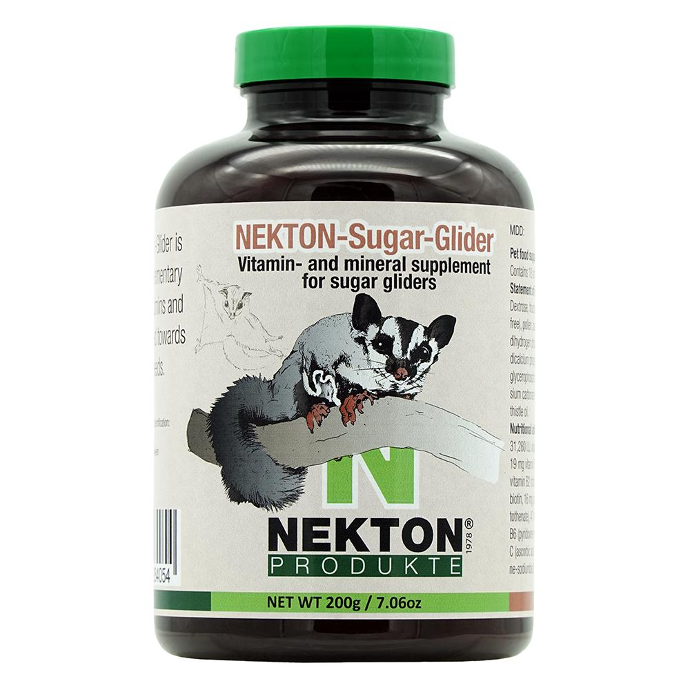 Nekton-Sugar-Glider Food Supplement Diet 200gm (7.06oz)