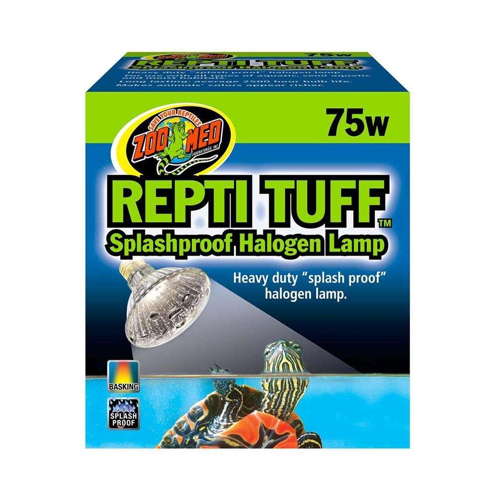 ZooMed Repti Tuff Heat Bulb 75 watt