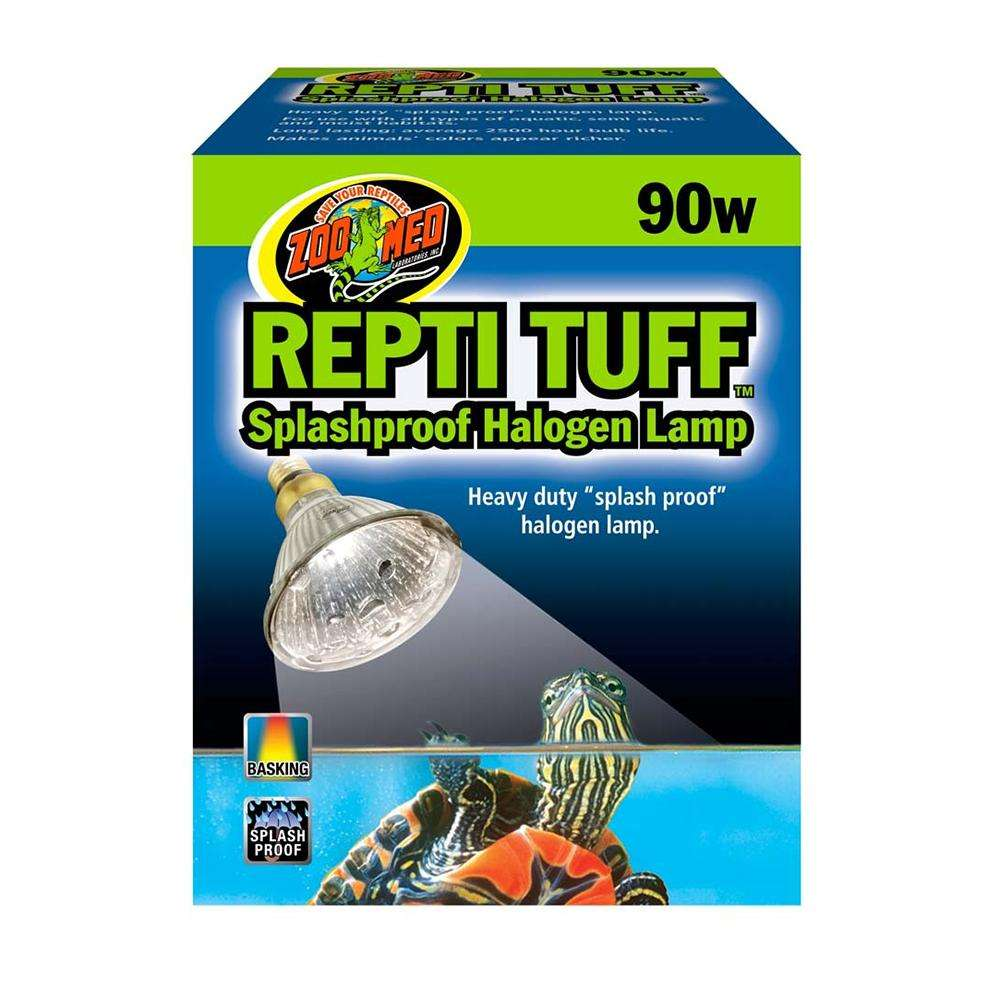 ZooMed Repti Tuff Heat Bulb 90 watt
