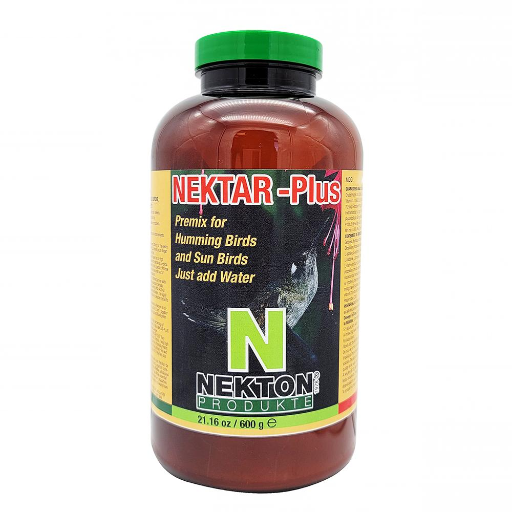 Nektar-Plus Nectar Concentrate for Lories and Hummers  600g