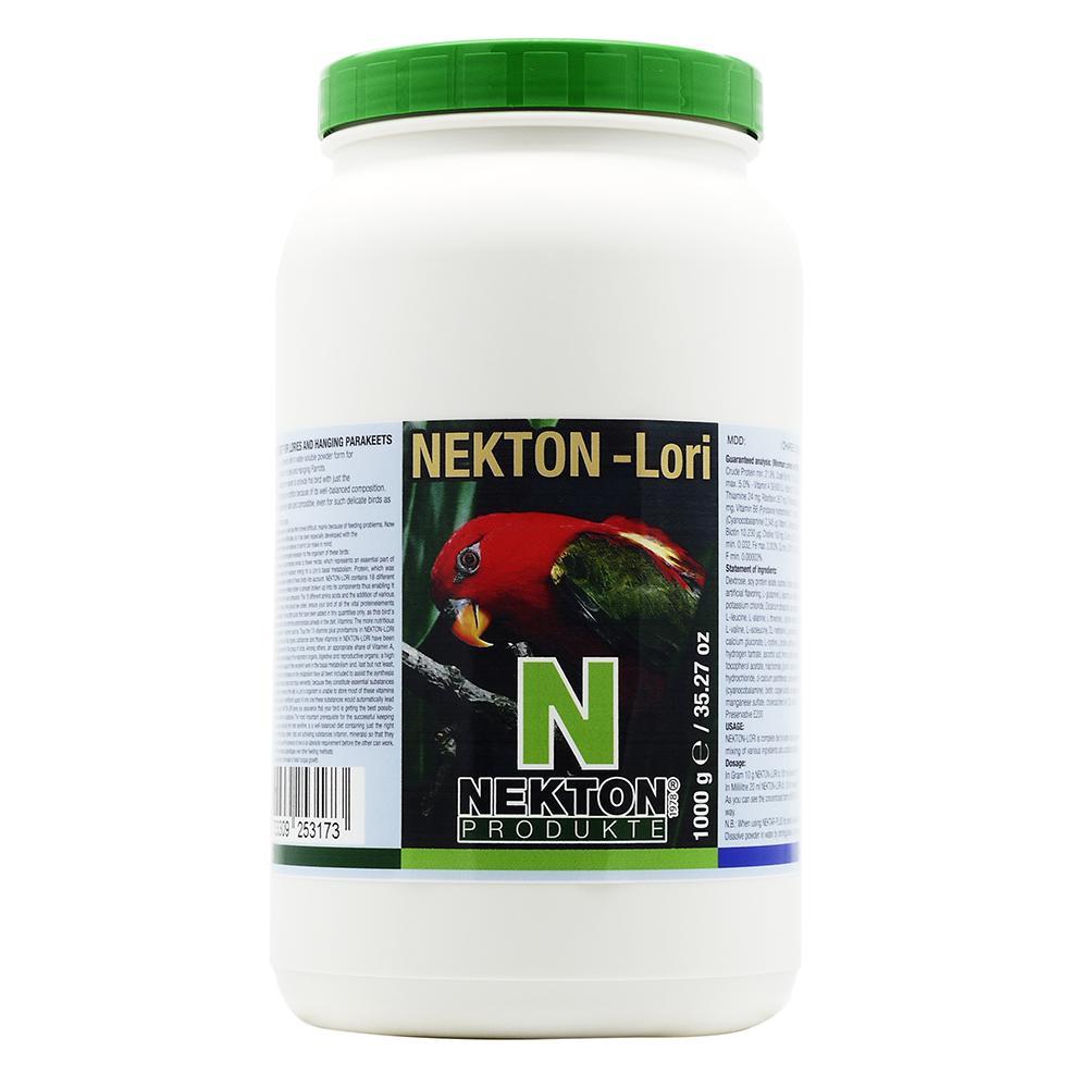 Nekton-Lori Complete Lory Diet  750g (1.65lbs)