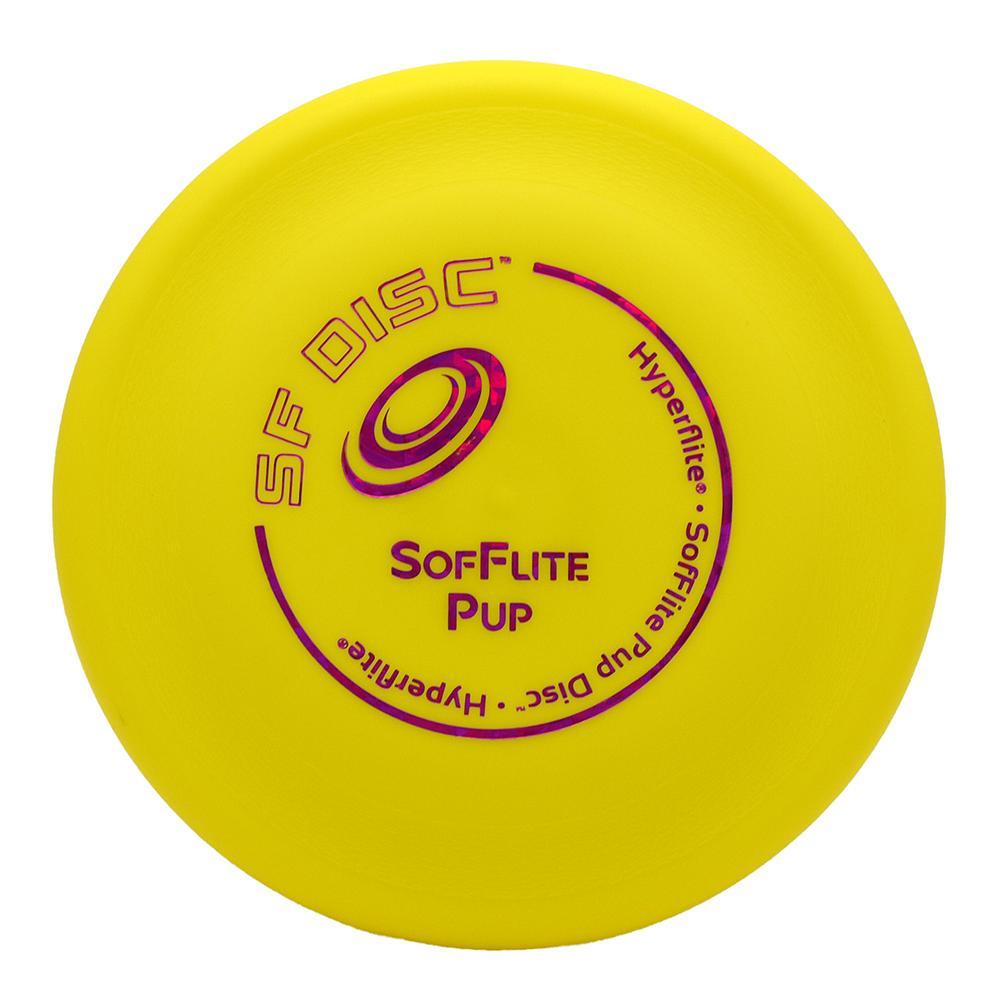 Hyperflite SofFlite Pup Sport Disc