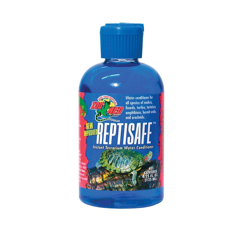 ReptiSafe Reptile Water Conditioner 4.25 oz