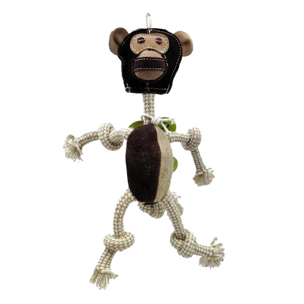 Aussie Naturals Wiggly Monkey Small