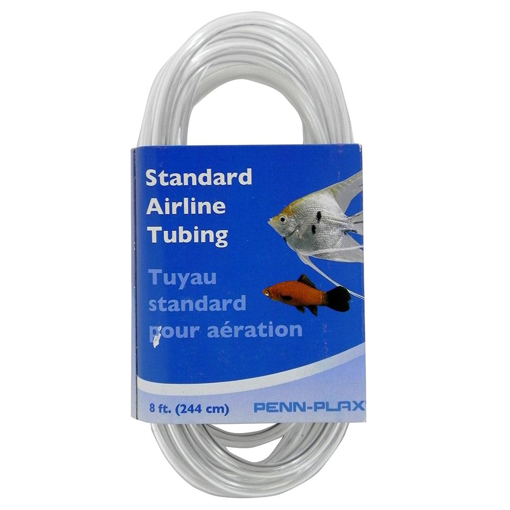 Airline 8-foot Aquarium Air Tubing