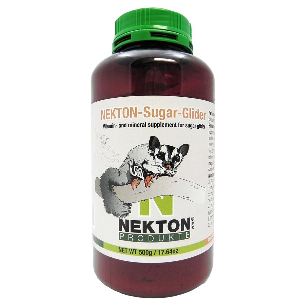 Nekton-Sugar-Glider Food Supplement 500gm (17.6oz)