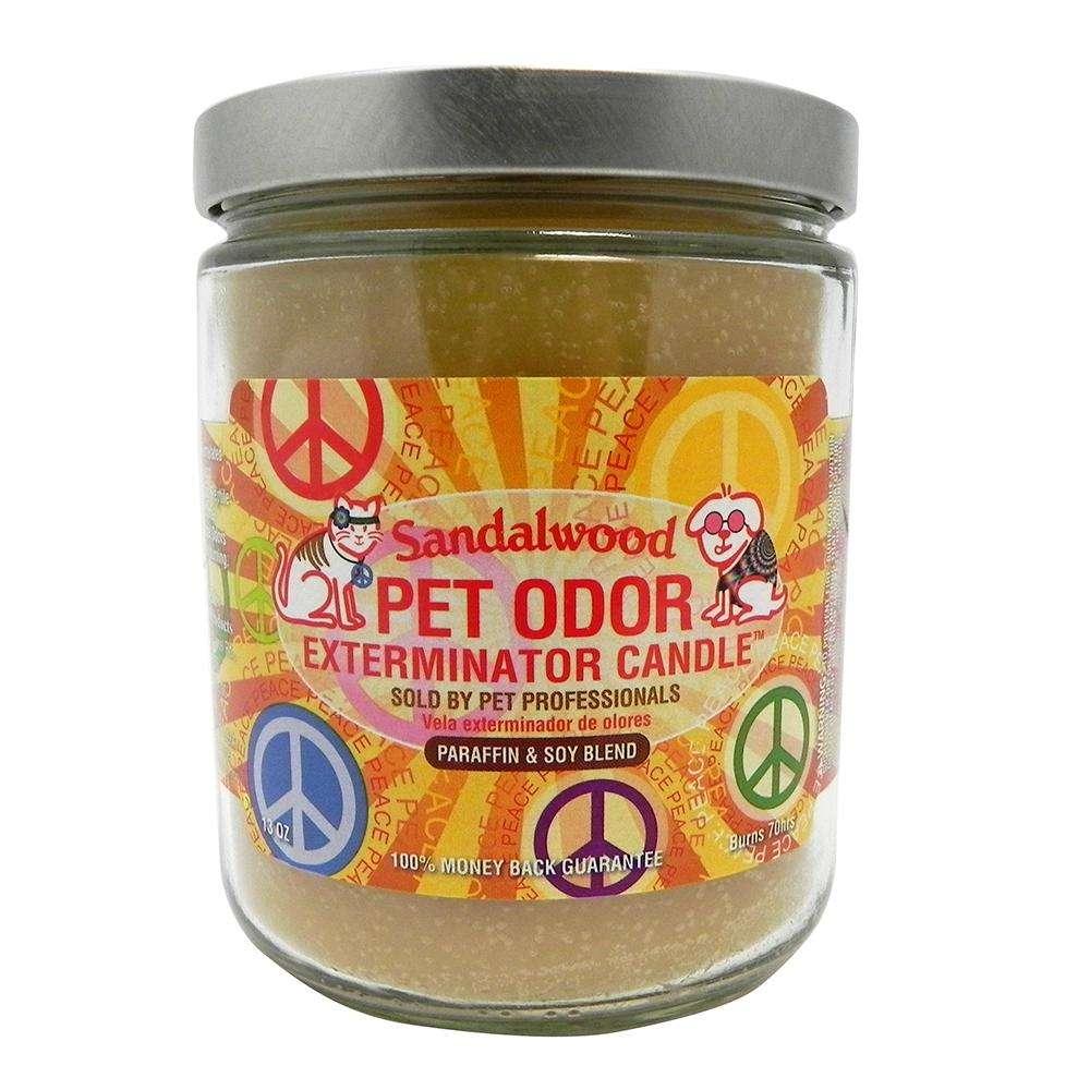 Pet Odor Eliminator Sandal Wood-Seasonal