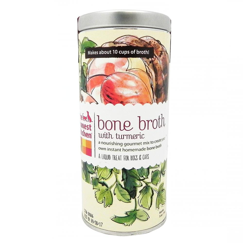 Honest Kitchen Bone Broth 5oz
