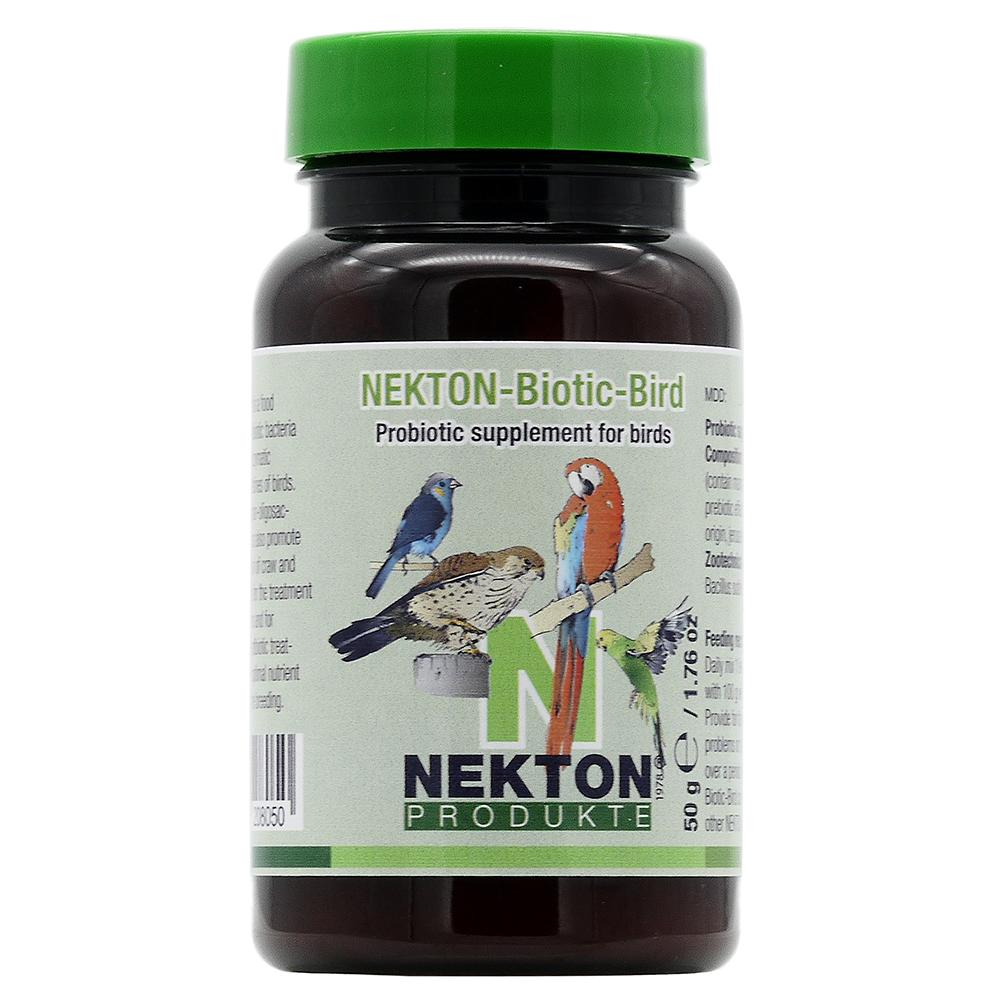 Nekton-Biotic-Bird 50 Gram Probiotic for Birds (1.76oz)