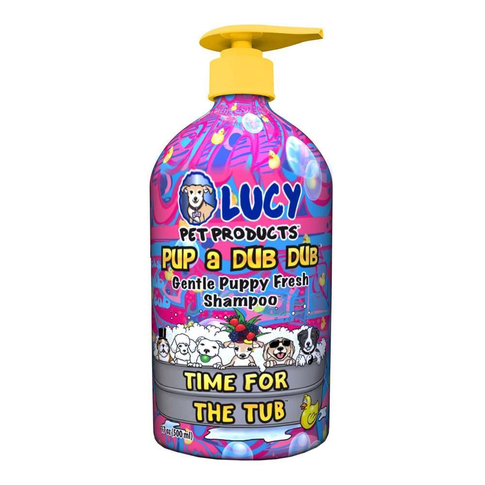 Lucy Puppy Fresh Shampoo 17oz