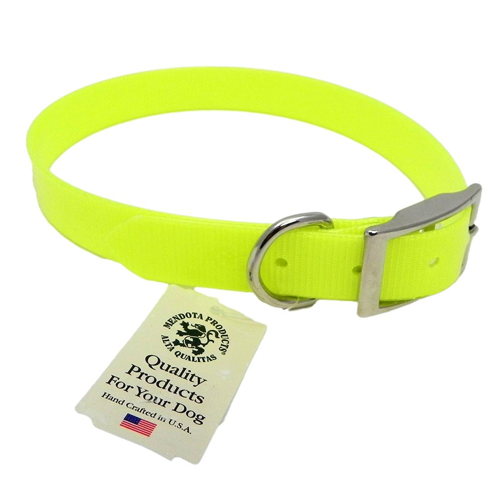 Collar Day Bright Yellow 20in