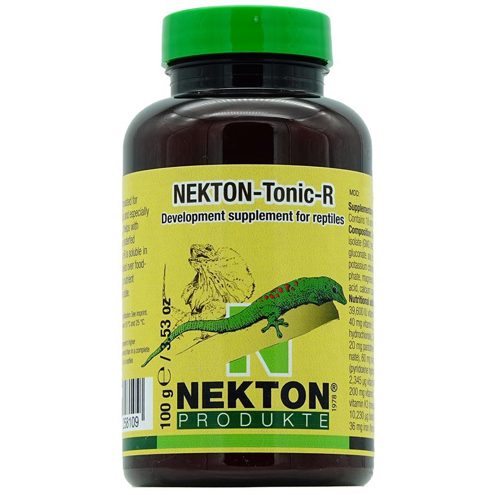 Nekton-Tonic-R for Fruit/Nectar eating Reptiles 100g