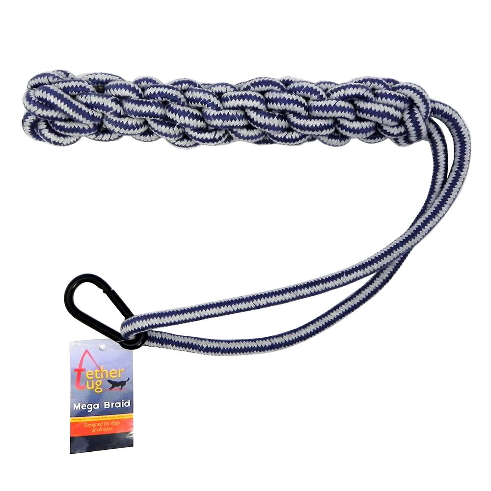Mega Knot attachment for the Tether Tug Dog Toy