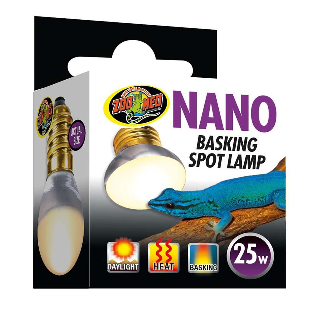 ZooMed Nano Basking 25 watt