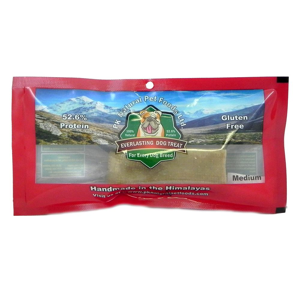 PKN Himalayan Natural Medium Dog Chew 2oz