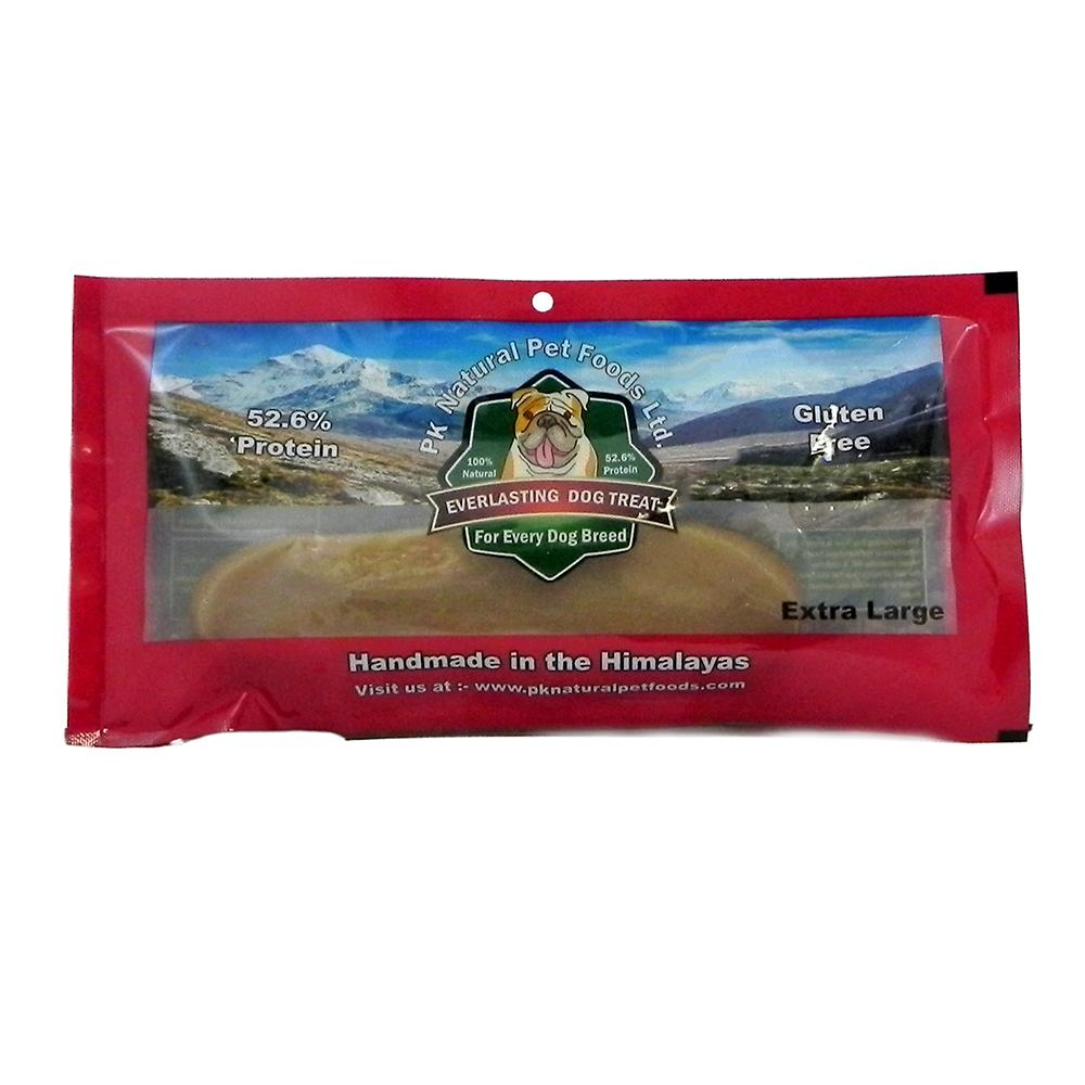 PKN Himalayan Natural XL Dog Chew 4.5 oz