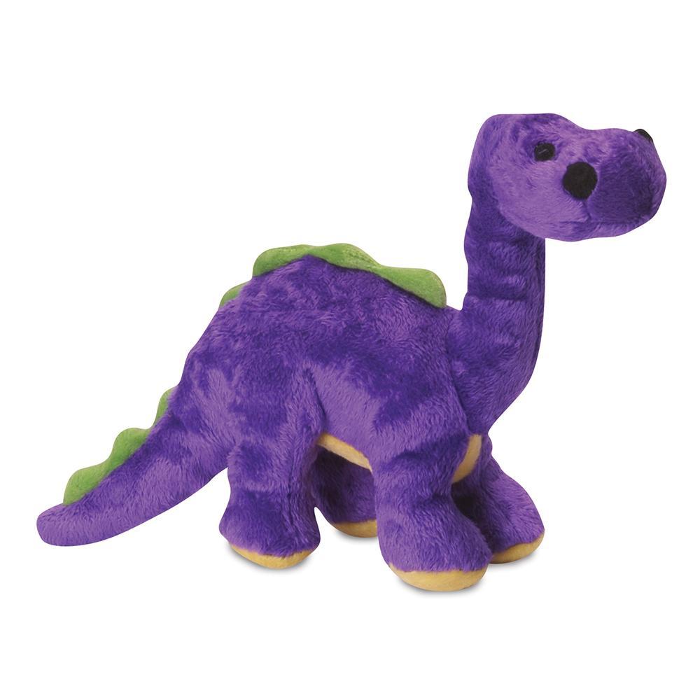 GoDog Purple Dinosaur Lg
