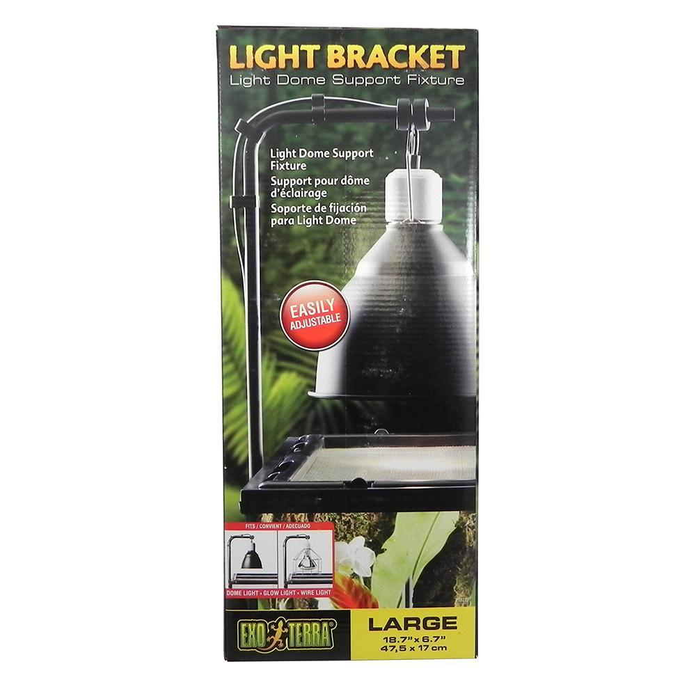 Exo Terra Light Bracket