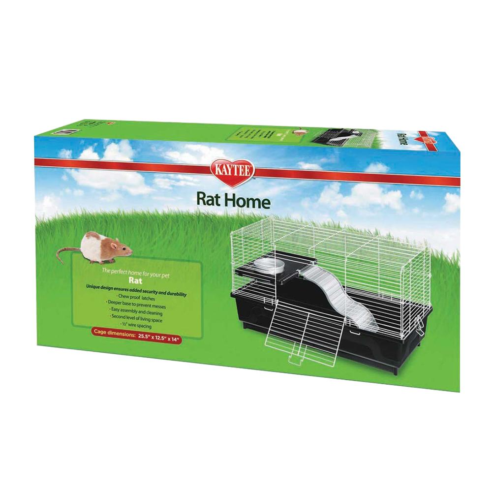SuperPet Rat Cage