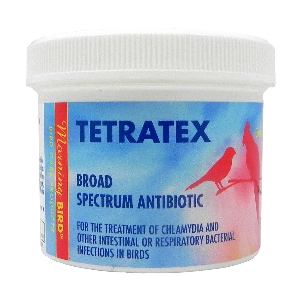 Morning Bird Tetratex 3 oz