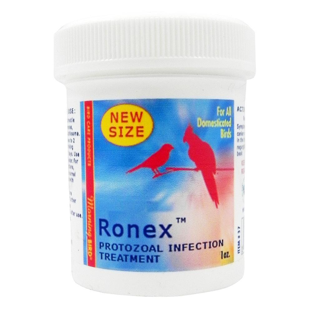 Morning Bird Ronex 1 oz
