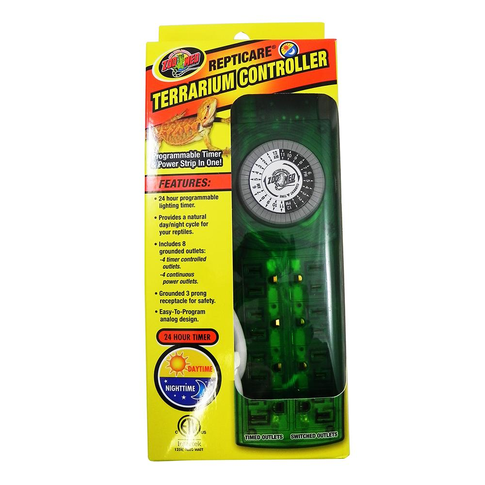 ZooMed Repticare Terrarium Controller