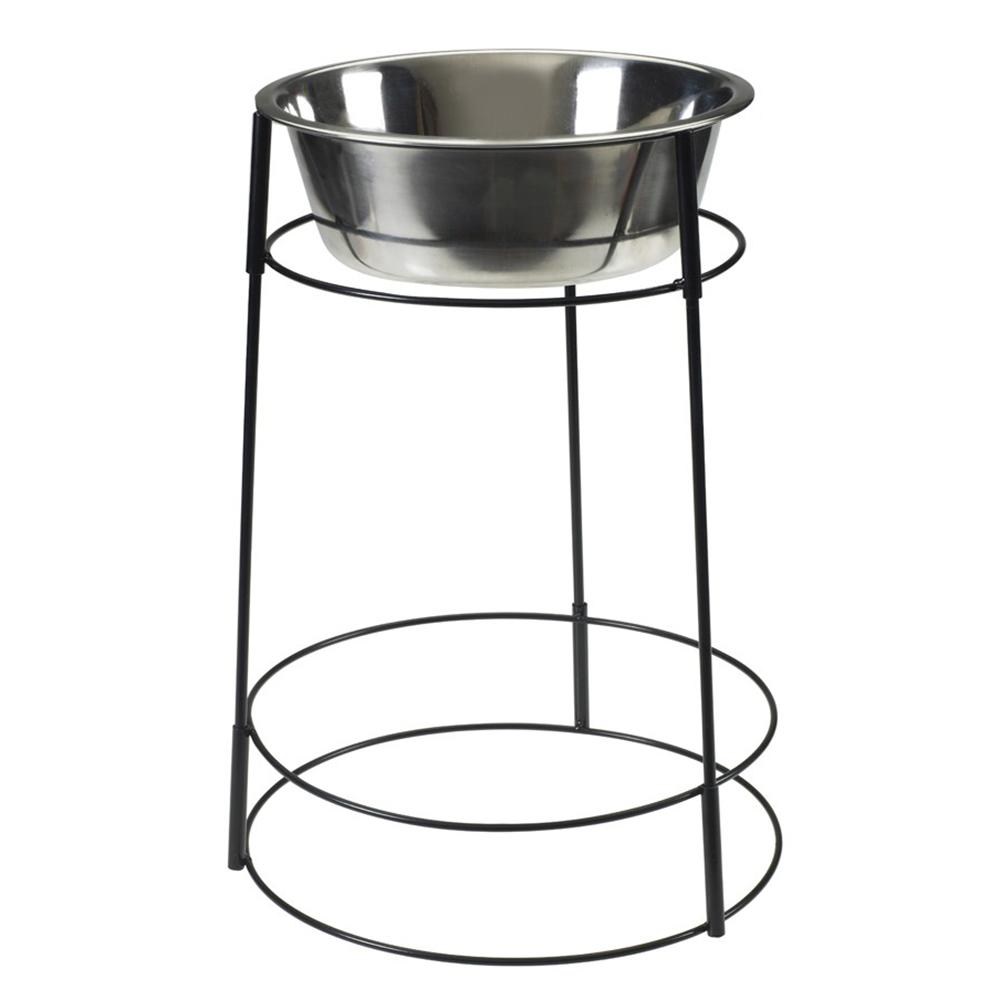 Raised Single Diner 2qt