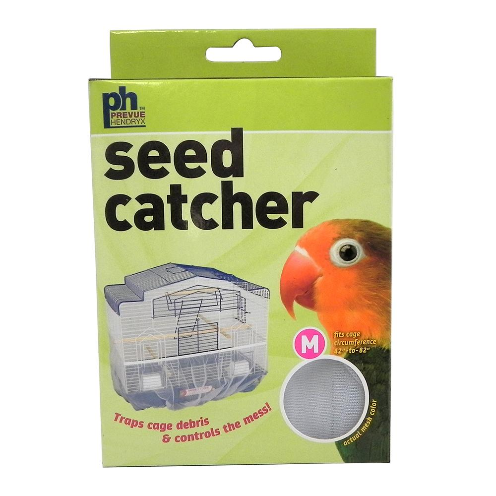 Prevue Mesh Seed Catcher Md