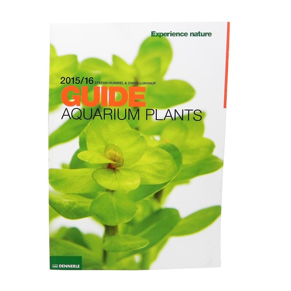 Dennerle Aquarium Plant Guide 2015/16