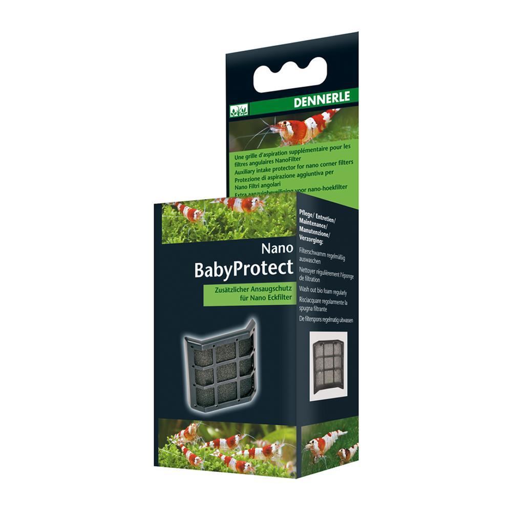 Dennerle Nano BabyProtect Filter Accesory