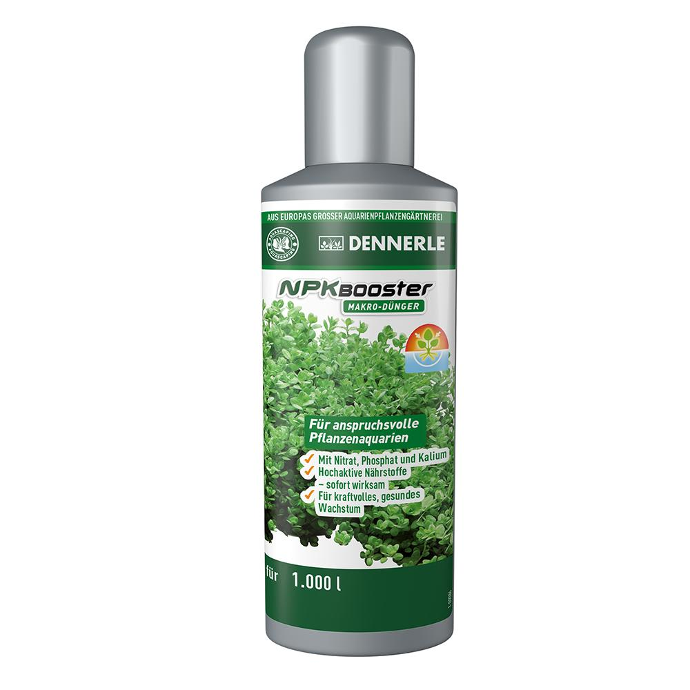 Dennerle NPK Booster Macro Fertilizer for Plants 100ml