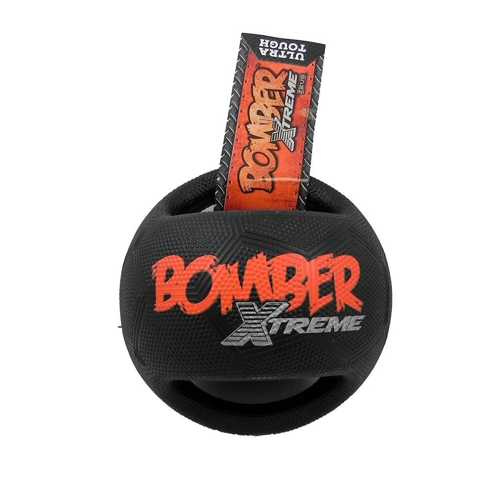Hagen Xtreme Bomber Ball Dog Toy